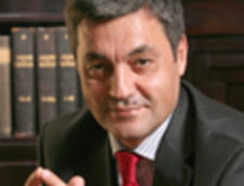 Farmache: solvabilitatea Alpha Bank Romania a depasit media sistemului bancar