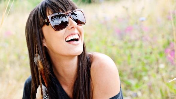 Fatete dentare ceramice - o solutie la indemana pentru un zambet perfect