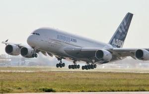 Faur Bucuresti face dispozitive care vor echipa liniile de montaj pentru A380