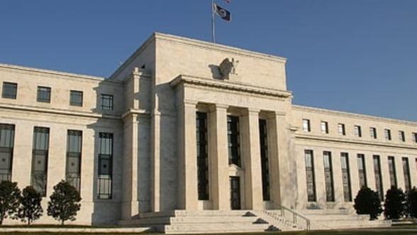 Fed a anuntat un program agresiv de stimulare a economiei SUA - vezi deciziile luate