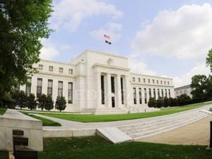 Fed mentine pentru cel putin doi ani masurile de stimulare economica
