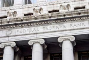 Federal Reserve a preluat conducerea Goldman Sachs si Morgan Stanley