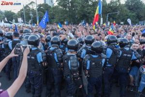Federatia Barourilor Europene pune la zid Romania pentru masurile antiJustitie si violentele din 10 august