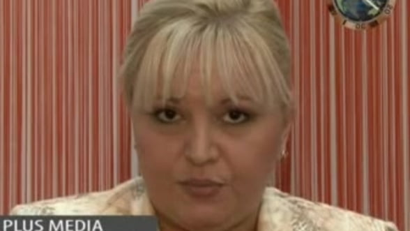 Felicia , managing partner Plus Media