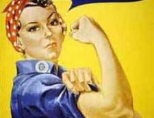 Femeile detin 50% dintre posturile de decizie din administratia publica