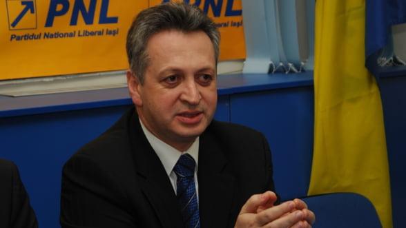 Fenechiu: Sper sa aducem 4 miliarde de euro in tara, prin deblocarea POS Transport