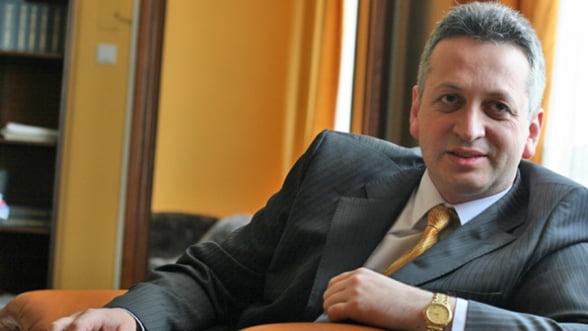 Fenechiu, despre POS Transporturi: Vrem ridicarea presuspendarii pana in mai 2013