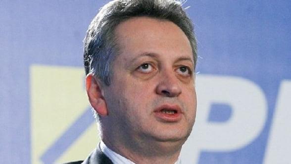 Fenechiu, martor la DNA in dosarul scurgerilor de informatii in ministerul condus de Dragnea