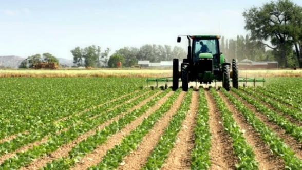Fermierii care vor sa acceseze credite pot obtine, incepand de miercuri, adeverinte de la APIA