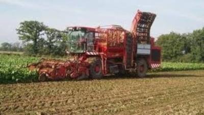 Fermierii eco intra in nomenclatorul de meserii. Cursurile de acreditare, recunoscute la nivel european