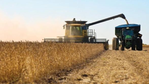 Fermierii isi vor primi restantele de la Ministerul Agriculturii