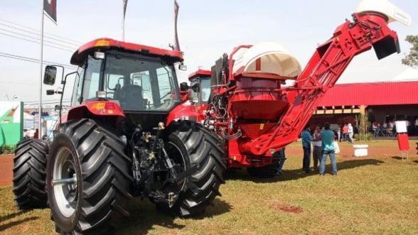 """Fermierul """"Star Trek"""": Vezi cele mai noi gadgeturi din agricultura"""