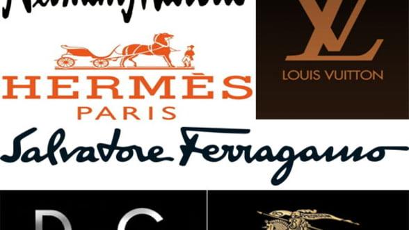 Ferragamo, Vuitton sau Hermes se iau la intrecere pentru chinezi