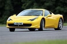 Ferrari adapteaza dinamica masinii la starea fizica si psihica a soferului
