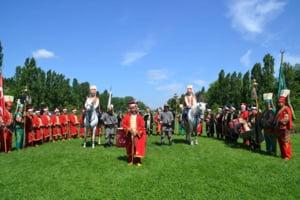 Festival turcesc, in weekend, la Bucuresti: Fanfara militara otomana, dervisi rotitori si muzica sufi