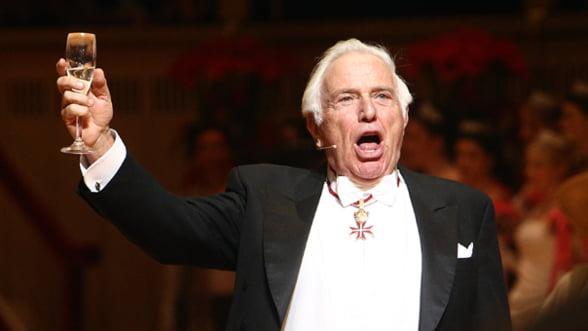 Festivalul Enescu va continua si in 2015, in ciuda austeritatii