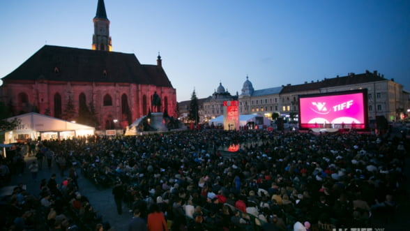Festivalul International de Film Transilvania aduce la Cluj 7,5 milioane de euro