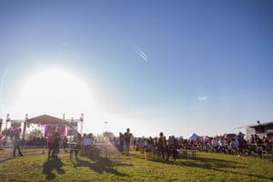 Festivalul Vinului Moldovei revine, in septembrie, la Snagov