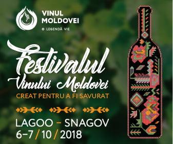 Festivalul vinului 2018