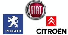 Fiat: Nu ne intereseaza o fuziune cu PSA Peugeot Citroen