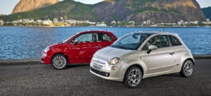 Fiat: Piata auto europeana, sub asteptari in 2011