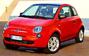 Fiat 500 Estate, viitorul rival pentru MINI Clubman