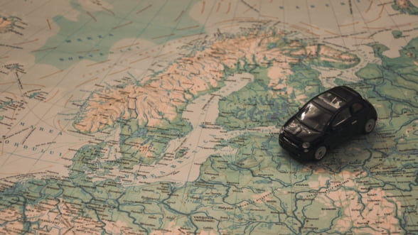 Fiat Chrysler isi inchide majoritatea uzinelor din Europa pana in 27 martie
