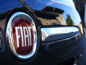 Fiat a inregistrat o pierdere neasteptata in T1