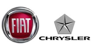 Fiat ar putea vinde autoturismele Lancia sub brandul Chrysler