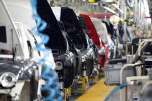 Fiat infiinteaza o companie mixta cu un partener chinez
