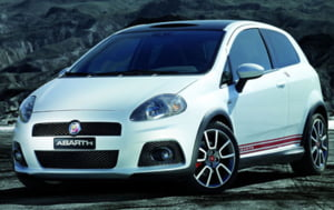 Fiat retrage 500.000 de masini Grande Punto