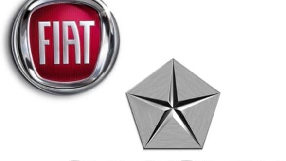 Fiat si Crysler fuzioneaza pana in 2014