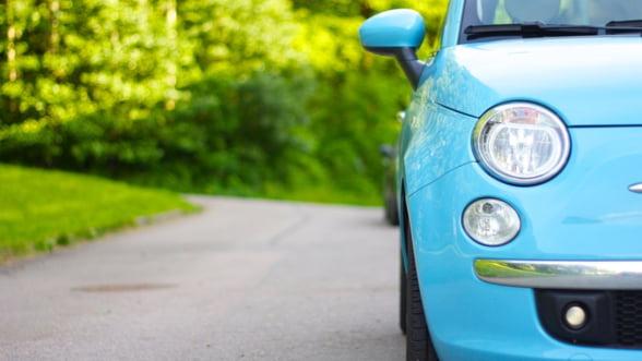 Fiat si-a vandut divizia de componente auto pentru 6,2 miliarde euro