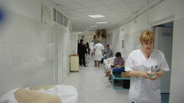 Fiecare spital va stabili valoarea coplatii percepute pacientilor la externare