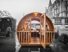 Fii imprevizibil! Surprinde-ti perechea cu o cina romantica in centrul istoric din Lausanne