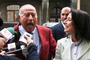 Fiicele lui Dan Voiculescu contesta in instanta sechestrul din dosarul ICA