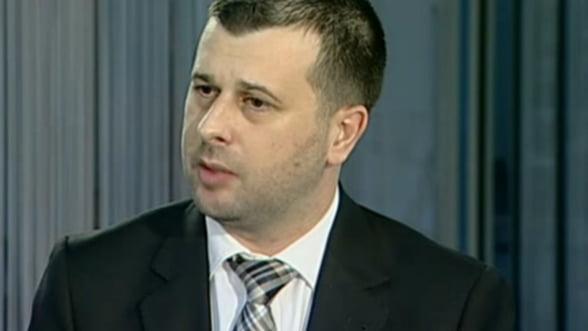Filipescu (ANT): Ne asteptam la cresterea numarului de turisti din China si Republica Moldova