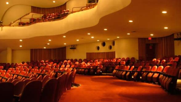 Film, teatru sau concert? Lista evenimentelor din acest weekend