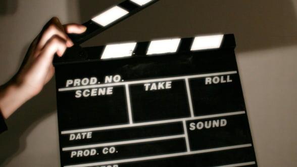 Film in aer liber: A inceput Divan Film Festival