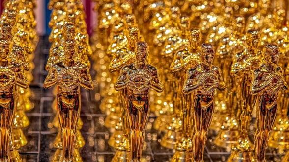 Filmele de Oscar, in vizorul infractorilor cibernetici