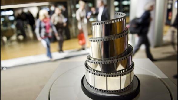 Filmele finaliste la premiul LUX 2012 ajung la Bucuresti