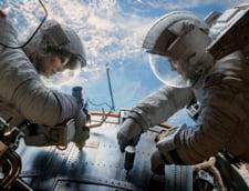 """Filmul """"Gravity"""" conduce in topul nominalizarilor pentru premiile BAFTA"""