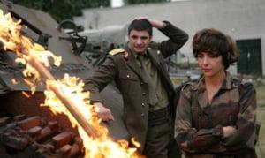 Filmul ales de Romania pentru Oscar prezinta cel mai negru capitol din istoria noastra