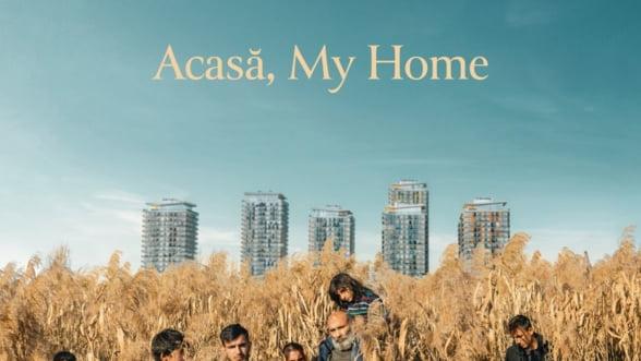 Filmul despre familia care traia in Delta Vacaresti, in premiera la Sundance Film Festival