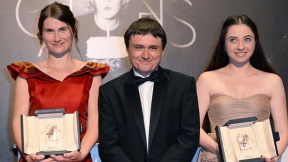 Filmul lui Mungiu propus pentru Oscaruri, proiectat la Vaslui, in avanpremiera