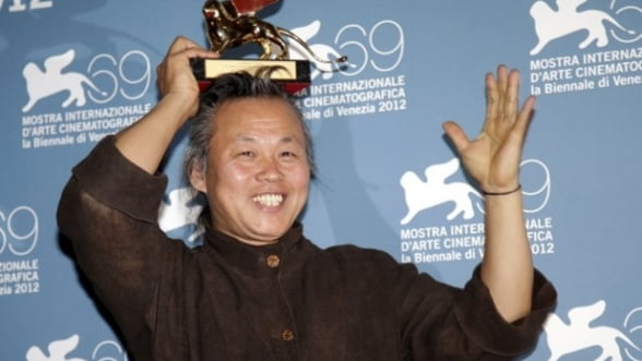"Filmul sud-coreean ""Pieta"" de Kim ki-Duk a castigat Leul de Aur la Venetia"