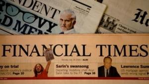 Financial Times: Romania isi pune sperantele in programul de privatizare pentru dezvoltarea pietei de capital