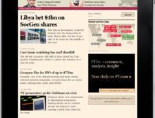 Financial Times, poarta de intrare a Japoniei in Europa. Ce urmareste grupul Nikkei