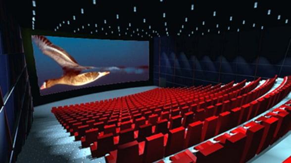 Finantare UE de doua milioane de euro pentru filmele digitale