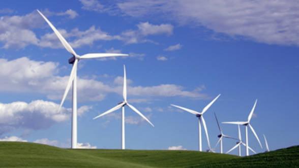 Finantare de 57 de milioane de euro pentru finalizarea parcului eolian Topolog - Dorobantu